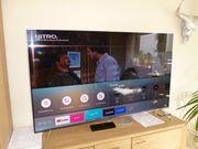 ue55ks7090uxzg SUHD LED TV Samsung