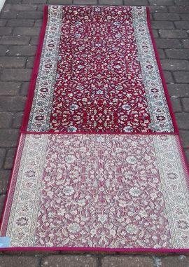 Teppich Läufer 80X350 cm: Kleinanzeigen aus Burgthann Ezelsdorf - Rubrik Teppiche