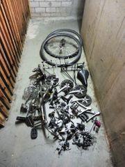 Fahrradteile Fahrradersatzteile Fahrrad Teile Ersatzteile