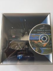 Orginal Samsung Starter Kit 3D