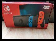 Nintendo Switch OVP