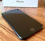 iphone 7 64 GB schwarz