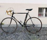 Peugeot Rennrad Gold Special