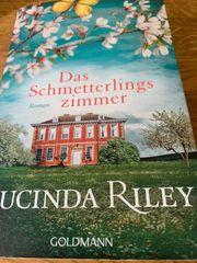 Lucinda Riley Das Schmetterlingszimmer - Taschenbuch -