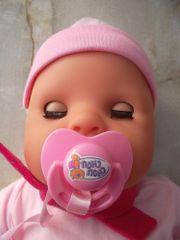 Zapf Puppe Chou Chou mit