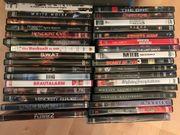 33 DVDs für 10 Euro -
