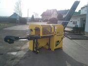 Sägespaltautomat Brennholzautomat Regon R2