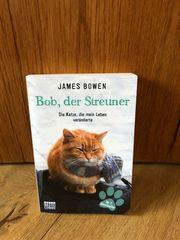James Bowen Bob der Streuner
