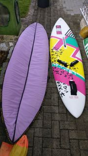 Surfboard F2