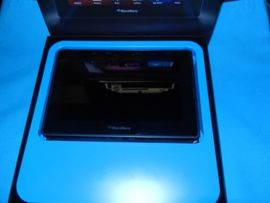 Notebooks, Laptops - BLACKBERRY PLAYBOOK Tablet-PC 64GB 17