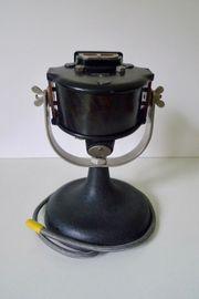 Siemens Vintage Bändchen Mikrofon Ela