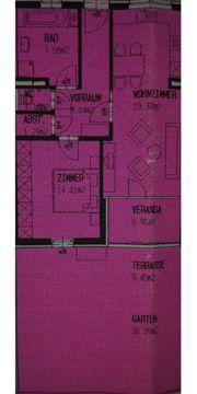 Zentrale 2 5 Zimmer Wohnung