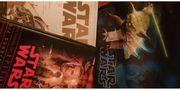 3er Star Wars Paket 2x