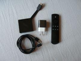 Digitale Rekorder, HD - Amazon Fire TV Box 3