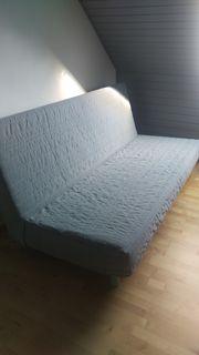 IKEA-Schlafcouch Schlafsofa BEDDINGE