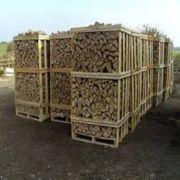 Brennholz für diese Heizsaison 2021