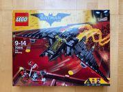 LEGO Batman 70916 - Batwing - OVP