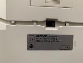 Bild 4 - Siemens Memoset Analogtelefon - Reutlingen Rommelsbach