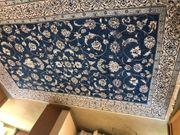 NAIN Teppich Persien 205 x