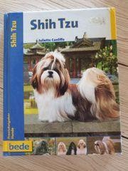 Shih Tzu Buch