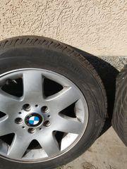 Reifen BMW 205 55 R