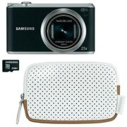 Samsung WB352F Digitalkamera - Wifi Touchscreen