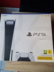 sony PlayerStation5 plus