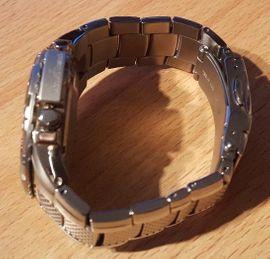 Uhren - Jacques Lemans Herrenarmbanduhr
