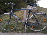 Motobecane Halbrenner Fahrrad Top Zustand