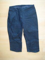 Benetton Damenhose Bermuda-Jeans 38