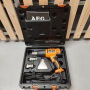 AEG Powertools - AEG HG600VK HEISSLUFTGELAESE