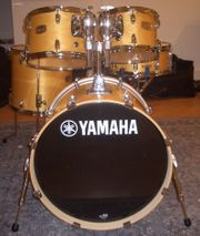 Yamaha Stage Custom Studio-NW m