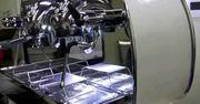 Kaffeemaschine Geschäftsmöglichke