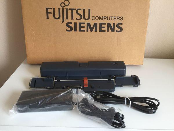 Fujitsu Port Replicator Docking-Station Unit