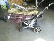 Hartan Kinderwagen