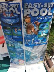 Intex Pool366 x 91 cm