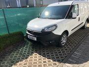 Fiat Doblo Cargo SX Maxi