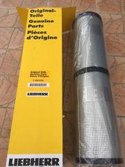Liebherr Hydraulikfilter 11060250 neu