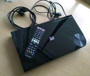 3D Blu-ray-Player Samsung BD-H6500 Bluray