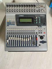 Yamaha01v Mischpult