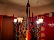 Ikea Kronleuchter Gold ~ Kerzen kronleuchter haushalt & möbel gebraucht und neu kaufen