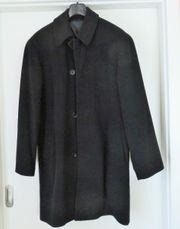Herren-Mantel Größe M 48 neu
