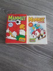 mammut Comics von LTB donald