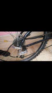 Gebrauchte Fahrrad