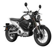 Elektromotorrad Super Soco TC MAX