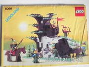Lego 6066 Camouflaged Outpost