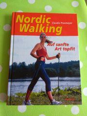 Buch Nordic Walking