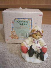 Cherished Teddies - Kristen -