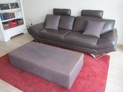 NATUZZI 3-Sitzer Sofa Modell Relevé