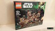 LEGO® Star Wars 10236 Ewok